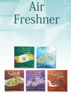 Sugandh Air Freshner