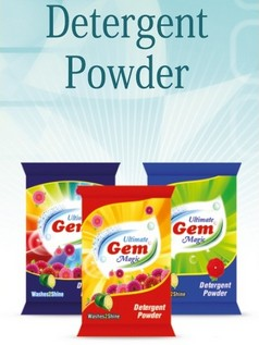GEM - Detergent Powder